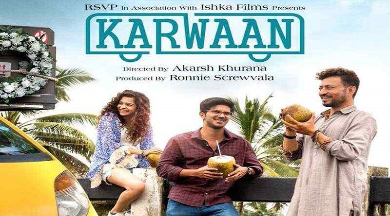 Chota Sa Fasana Lyrics- Karwaan