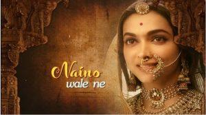 Nainowale Ne - Padmaavat Lyrics