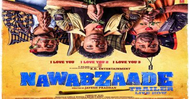 Nawabzaade Movie Lyrics