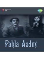 Pahla Aadmi