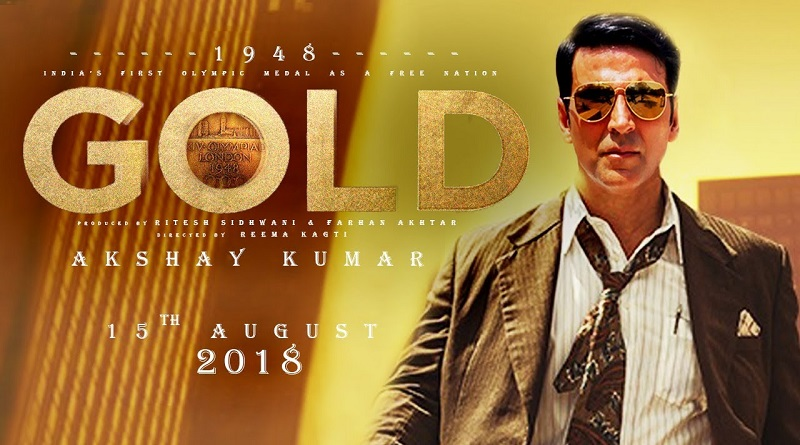 gold movie