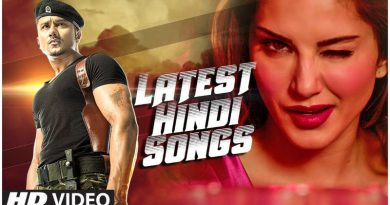 latest bollywood albums