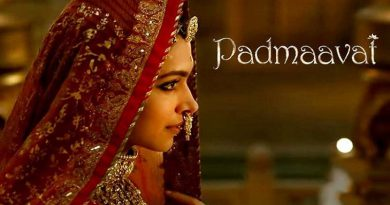 Padmavat Movie Lyrics