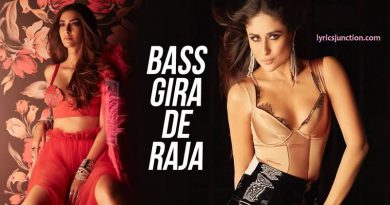Bass Gira De Raja Lyrics