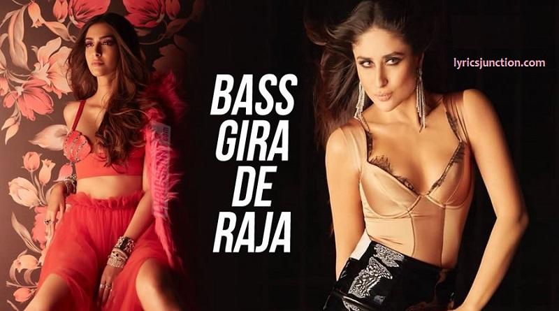 Bass Gira De Raja Lyrics