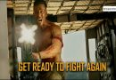 Get Ready To Fight Again Lyrics – Baaghi 2