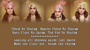 Laaj Sharam Lyrics