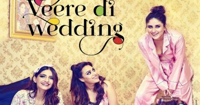 Veere Di Wedding Movie Lyrics