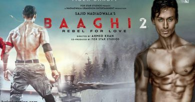 Baaghi 2 Movie Lyrics